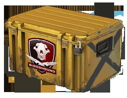 Обновление CS:GO 26.05.15. (Операция Bloodhound)