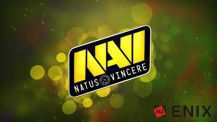 Natus Vincere - чемпионы ESL One: New York 2016